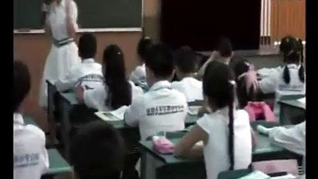 小学六年级音乐优质示范课《爱我中华》王燕鸿