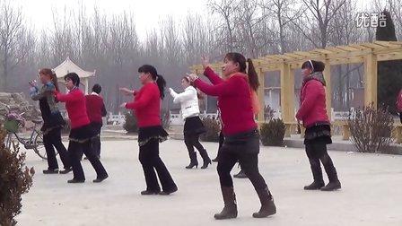唐县伏城广场舞15