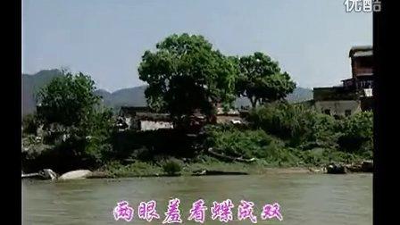 仙游县鲤声剧团优秀演员吴奎颖演唱:《驻云飞》