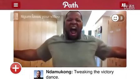 Nike+ FuelBand and Path_ A Day with Ndamukong Suh
