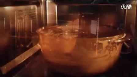快捷微波炉蛋糕-特百惠大厨神