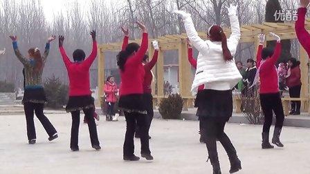 唐县伏城广场舞18