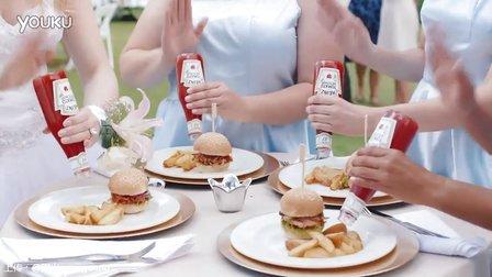亨氏番茄酱的超级碗广告