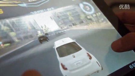优择F8 8G版玩都市赛车7