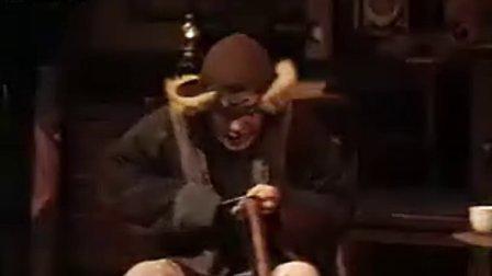 话剧《骆驼祥子》