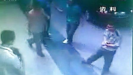"""【鑫丽宸灬HD】北京黑社会""""光头帮""""打架砍人群殴监控实拍"""