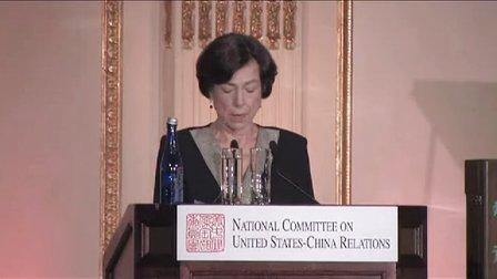 美中关系全国委员会2012年度慈善晚宴隆重举行