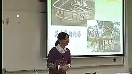 《神奇的莫比乌斯带》1 2010年广东省小学数学优质课评比暨观摩
