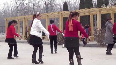 唐县伏城广场舞20