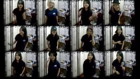 [KM]2012 K-Pop Acapella Medley of 12 (by Claire  limjlcm)