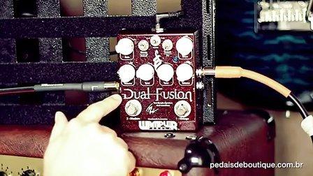 Wampler Dual Fusion (Roberto Torao)