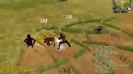 封神传说简易游戏 pcgame.6dan.com