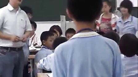 八年级物理教科版什么是声音课堂实录