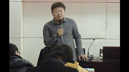 杭州志愿者培训学院第二期高校志愿者骨干培训班教学视频1