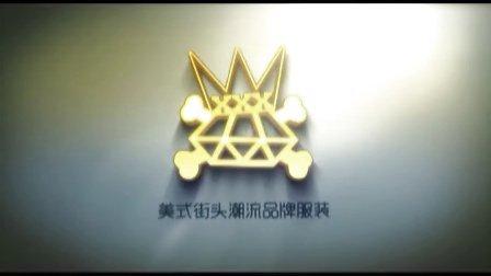 国内街舞知名团体郑州嘻哈帮吕龙对XXX-STYLE服装品牌祝福