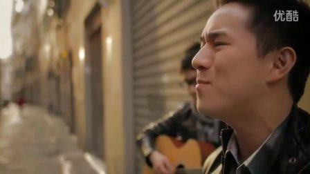 【超清清唱现场】Jason Chen - Solo Player