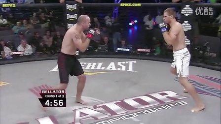 Mike Mucitelli vs. Matt Van Buren