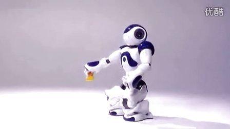 NAO 经典宣传片--博乐机器人表演[www.boole-tech.com]