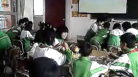 KX10科学―五年级上册―植物身体的奥秘(果实里的新生命)―粤教科技版―张善凡―中心小学