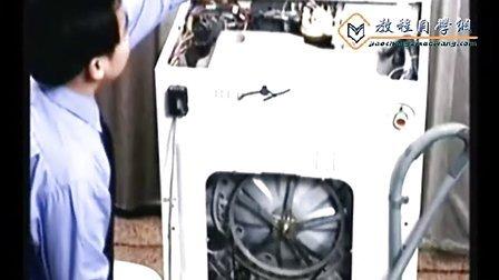 滚桶洗衣机控制器故障维修2