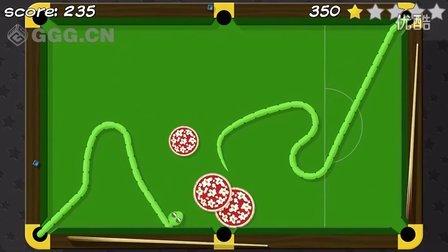 ★手机游戏★(安卓 苹果)《披萨贪吃蛇》官方视频