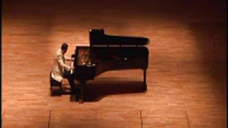 孙以强老师钢琴演奏会