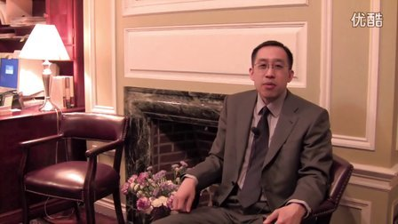 Dr. Jeff Jue on Calvin