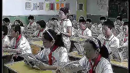 《伯牙绝弦》于淼新课程小学六年级上册语文优质展示示范课名师课堂实录