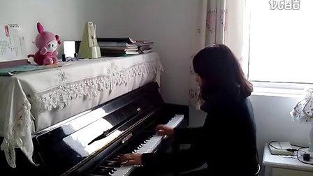 肖邦夜曲 Op. 9 No. 2 CLara