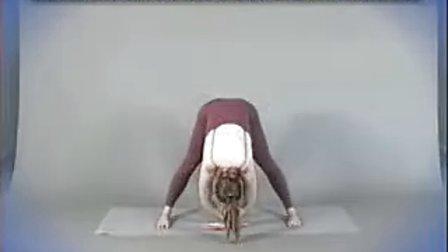 基础瑜伽(一)