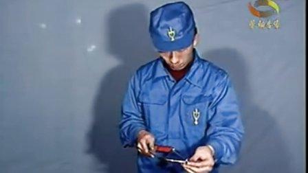钳工技能培训14 11锯削、矫正、弯曲和铆接