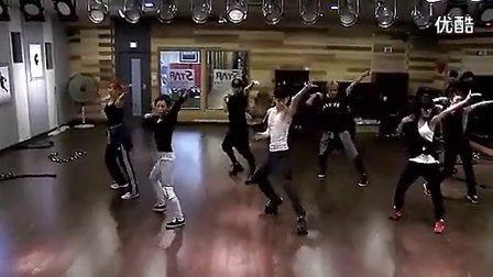 【AE】赵权(2AM)《Animal》练习室舞蹈版