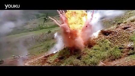 吴宇森电影 风语者 片段 高清