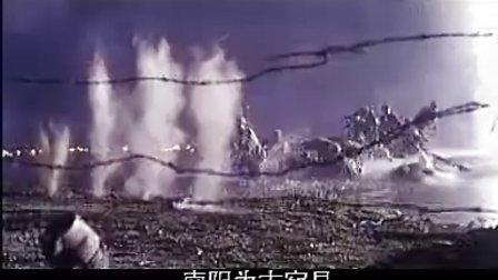 人民解放军百万大军横渡长江_标清
