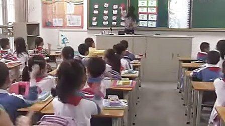 识字一3《在家里》龙岗区南湾学校    小学语文一年级语文优秀课优质课课堂教学实录案例集锦