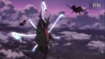 Macross.Frontier 恋离飞翼~The.end.of.triangle~