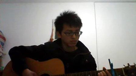 钢琴曲<罗密欧与朱丽叶>吉他演奏