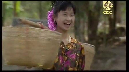 中国少数民族 - 傣族