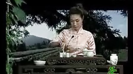 十大名茶:铁观音茶艺表演QQ2511709254