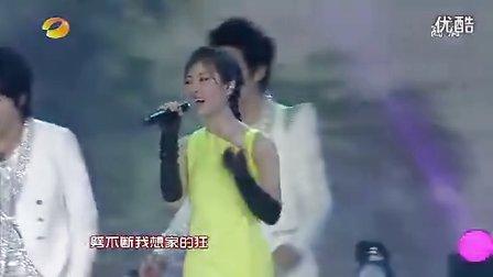 王媞,成龙,新七小福《油菜花》