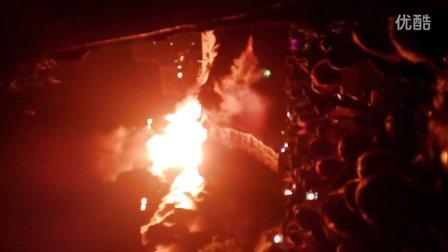 深圳世界之窗夜场-火山爆发表演_20140202_210928