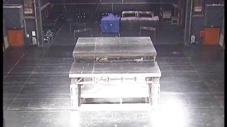 太重北特苏州大剧院机械化舞台