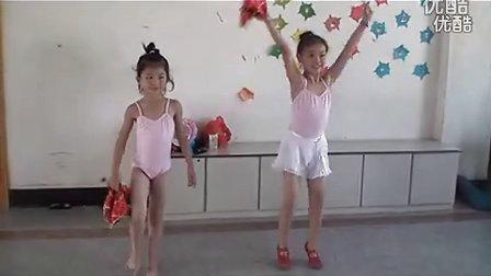 深圳福田华强北◆爵士舞蹈培训学校◆『青瑞学院少儿形体瑜伽培训』