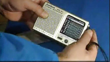 空调常见故障维修第6集- 家电维修视频教程大全