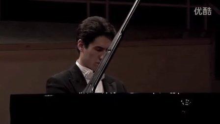 拉赫玛尼诺夫 音画练习曲3 Etudes tableaux Op33 No3