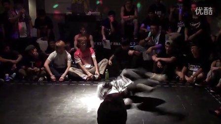 2012珠海新人王末日之战海选07