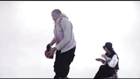 Chris Brown Freestyle Dance