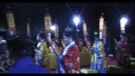 《武当山罗天大醮》武当山——拜斗(北京白云观录制)