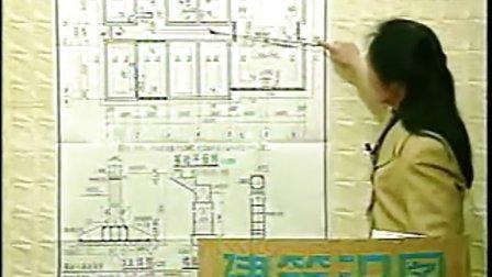 建筑识图11-0005