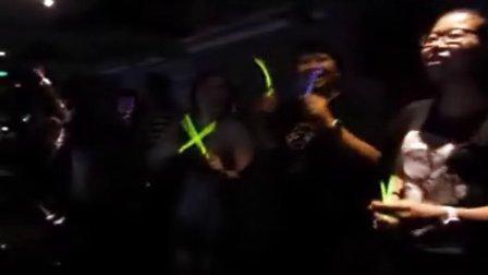 2012年深圳荣迷庆生PARTY开场视频